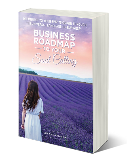 Business Roadmap to your Soul Calling