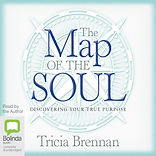 Map of the Soul Audio book