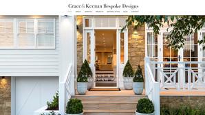 Grace & Keenan Bespoke Designs