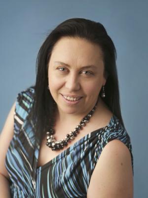 Angela Revell