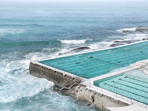 Swimming Medley