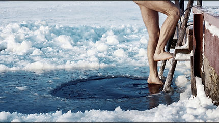 Ice Immersion