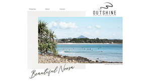 Outshine Holiday Properties