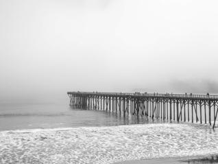 Misty Dock