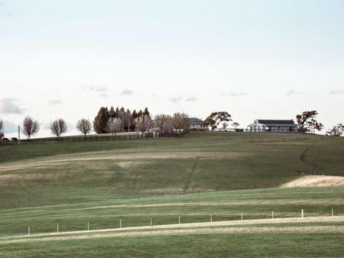 Moss Vale Hill