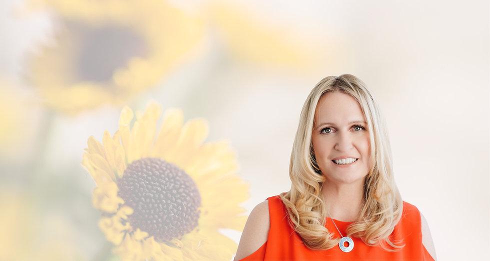 Fleur Browm | Author