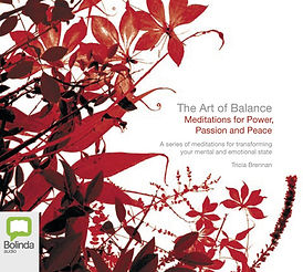 Art of Balance Meditations