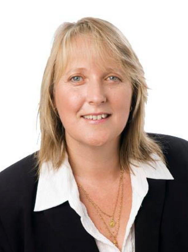 Ingrid Bayer
