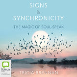 Signs and Synchronicity Audio Book