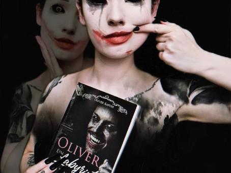 Rezension zu Oliver: Ein Labyrinth aus Wahnsinn und Rache