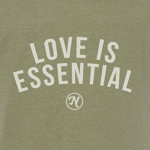 Love is Essential T-Shirt