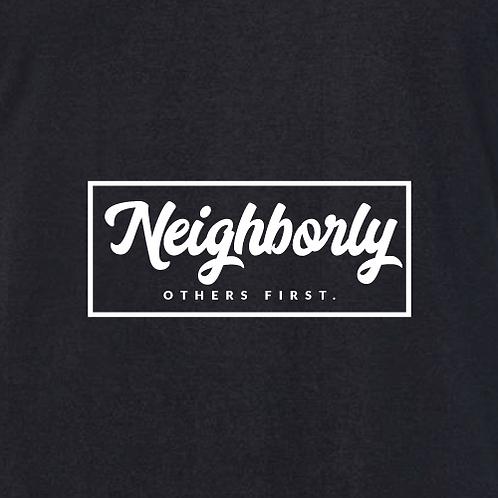 Neighborly Logo T-Shirt