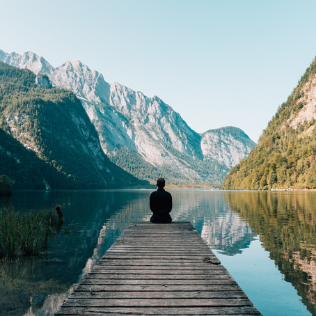 Qigong and Breathwork