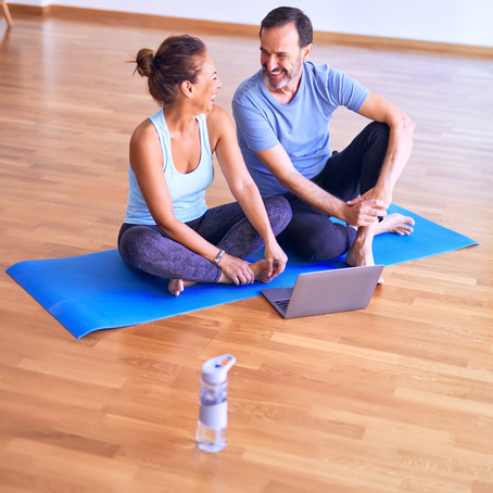 Reference - Pilates Online Classes
