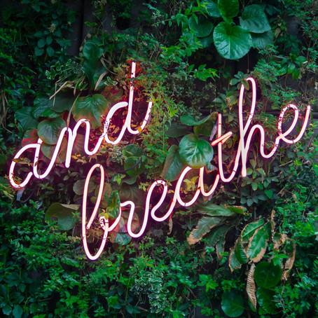 Breathing Optimally: Part 2