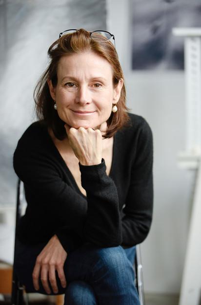 Isabelle de La Touche - photo Myriam Ramel - www.lumieredujour.ch