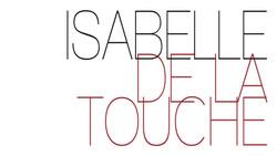 Isabelle de la Touche peintre