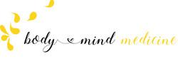 Logo Body & mind