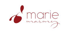 Proposition de logo Marie Marmy - créati
