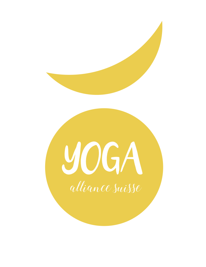Logo Yoga alliance