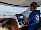formation permis bateau Lci nautic