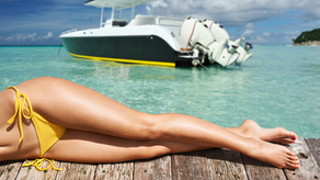 Préparez l'été en passant le permis bateau!