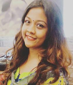 Mariah Binte Mohiuddin