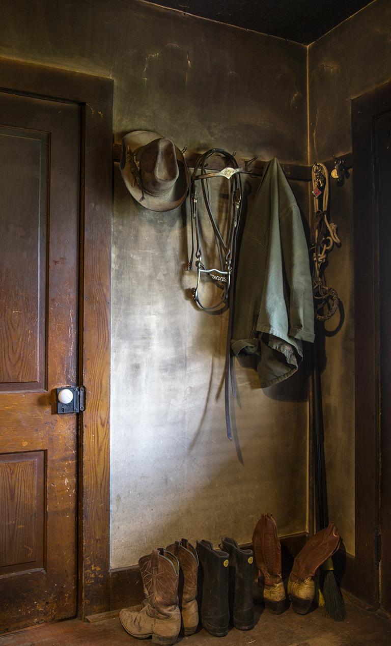 Cowboy's-Corner