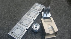 Mold Cavity Components