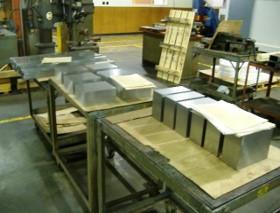 Custom Ground Stock