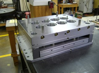 Custom Mold Base