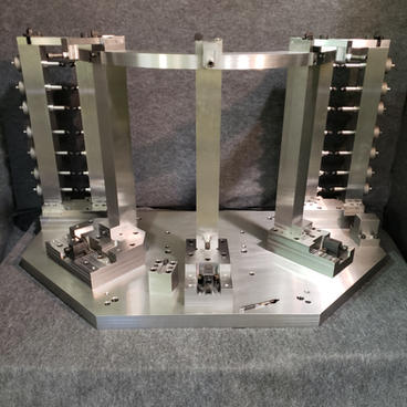 Fixture for Aerospace Manufacturer