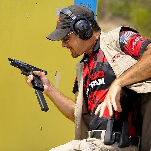Bob Vogel  2 Day World Class Pistol Skills July 17-18 2021 New Philadelphia OH