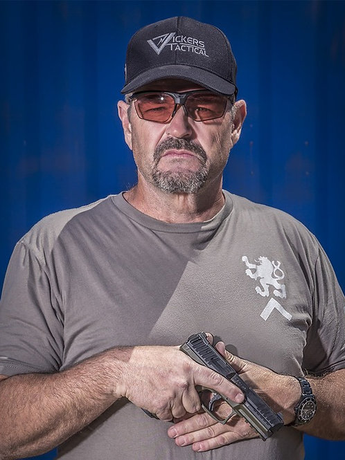 Larry Vickers 2 Day Handgun Operator Dec 11-12th, 2021 Southampton, PA