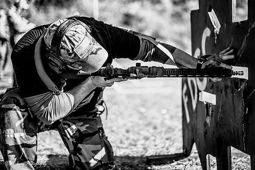 Don Edwards 2 Day Combat Carbine II Course Oct 17-18, 2020 Los Angeles, CA