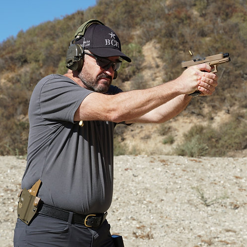 Larry Vickers Glock Operators Course Oct 16-17, 2021 Wallingford, CT