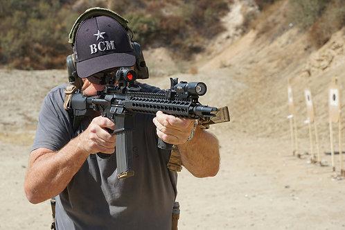 Larry Vickers 2 Day Carbine Operator July 31-Aug 1st, 2021 Salem NJ