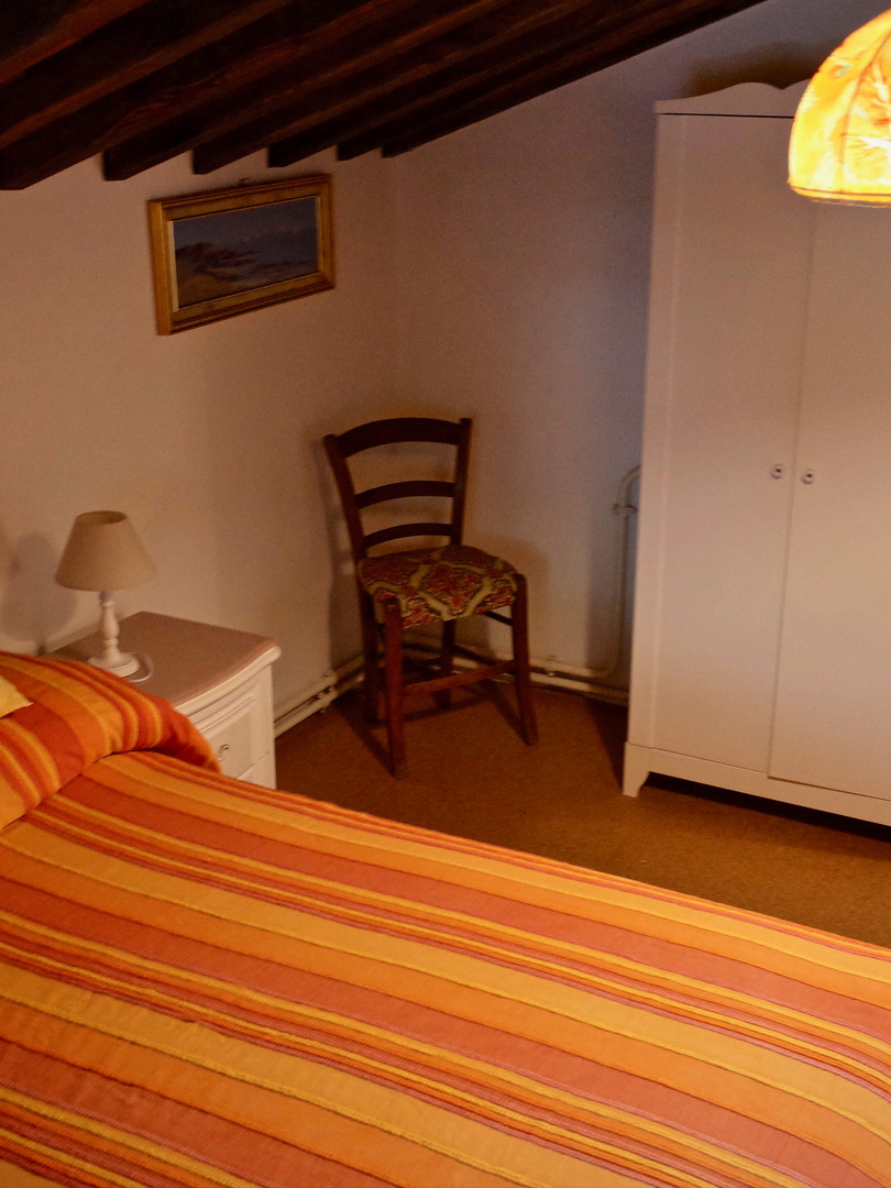 Villa Topolino - oberes Schlafzimmer