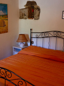 Villa Topolino - unteres Schlafzimmer