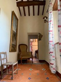 Villa Principale Corridoio 1o piano.jpg