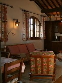 Villa Topolino Küche