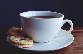 COFFEE MORNINGS 2020-2021