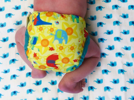 Interested to Learn about Reusable Nappies?