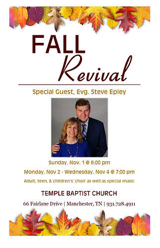Fall revival, big day flyer.png