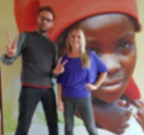 Samenwerking War Child online strategie
