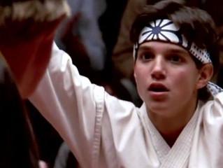 'Karate Kid' vai continuar como uma série de TV com Ralph Macchio e William Zabka