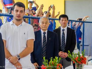 JKSRJ obtem o 3º lugar geral no 23º Campeonato Nacional de Karate Shotokan