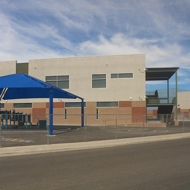 Harvey Dondero Elementary School Modernization