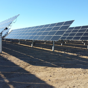 Silver State Solar South