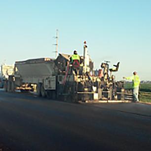 Highway 5 Overlay